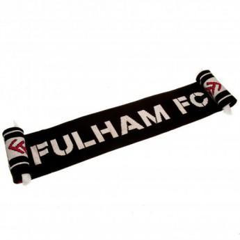 Fulham szalik zimowy Scarf