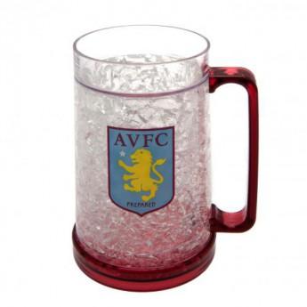Aston Vila chłodziarka do napojów Freezer Mug