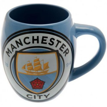 Manchester City kubek Tea Tub Mug