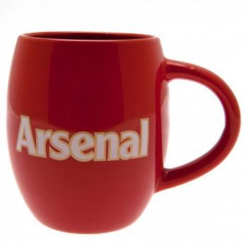Arsenal kubek Tea Tub Mug