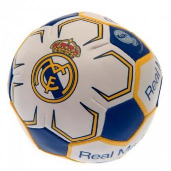 Real Madrid miękka piłka 4 inch Soft Ball