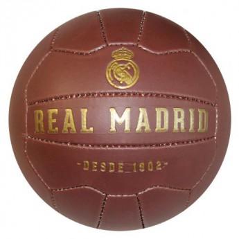 Real Madrid piłka Retro Heritage Football