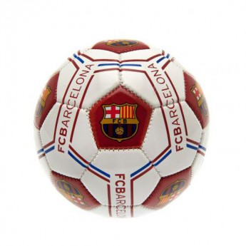 Barcelona mini futbolówka Mini Ball SP