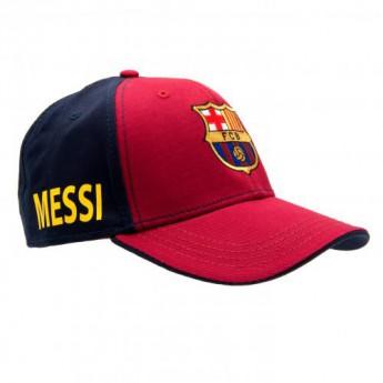 Barcelona czapka baseballówka Cap Messi