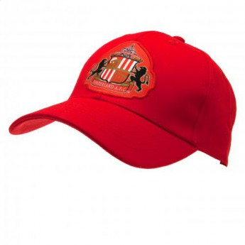 Sunderland czapka baseballówka Cap