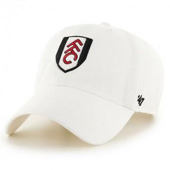 Fulham czapka baseballówka Cap WT