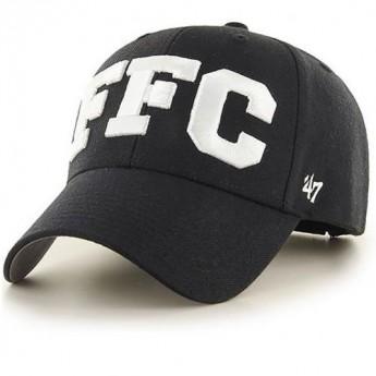 Fulham czapka baseballówka Cap FFC