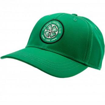 FC Celtic czapka baseballówka Cap BB