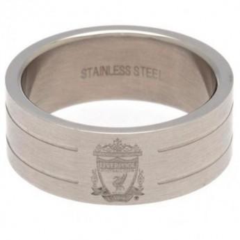 Liverpool pierścionek Stripe Ring Small