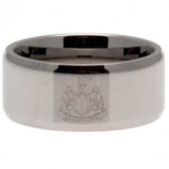 Newcastle United pierścionek Band Large