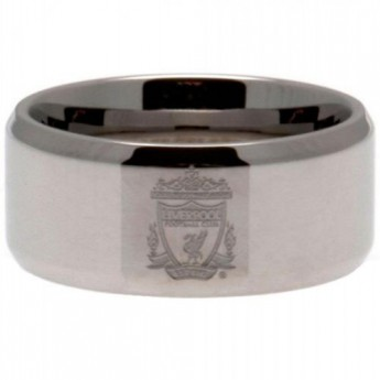 Liverpool F.C. Band Ring Large
