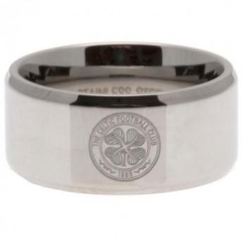 FC Celtic pierścionek Band Medium