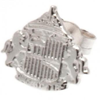 Sunderland kolczyki Sterling Silver Stud Earring