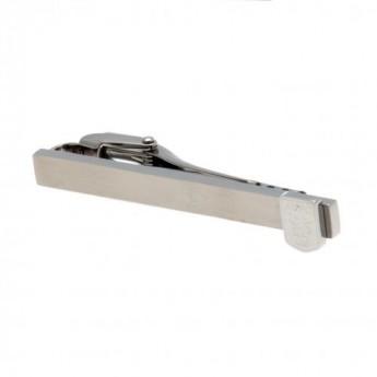 Aston Vila spinka do krawata Stainless Steel Tie Slide
