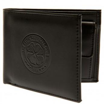FC Celtic portfel z ekoskóry Debossed Wallet