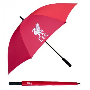 Liverpool parasol Golf Umbrella Single Canopy