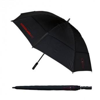 Sunderland parasol Golf Umbrella Double Canopy