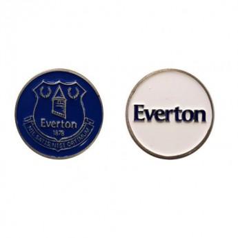 FC Everton marker do piłki Ball Marker