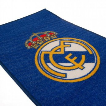 Real Madrid przyimek Rug