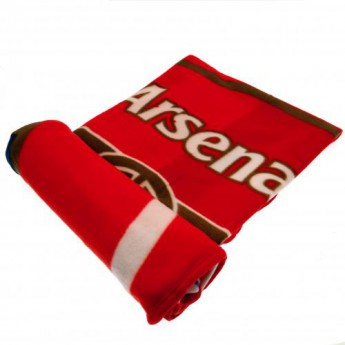 Arsenal koc Fleece Blanket PL
