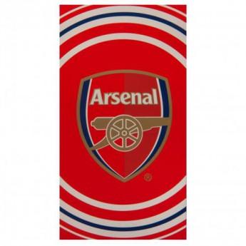 Arsenal ręcznik plażowy Towel PL