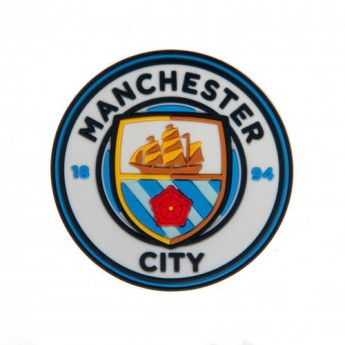 Manchester City magneski 3D Fridge Magnet