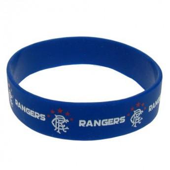 FC Rangers opaska silikonowa Silicone Wristband