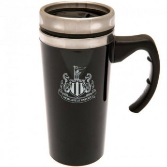 Newcastle United kubek podróżny Travel Mug