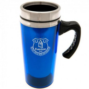 FC Everton kubek podróżny Travel Mug