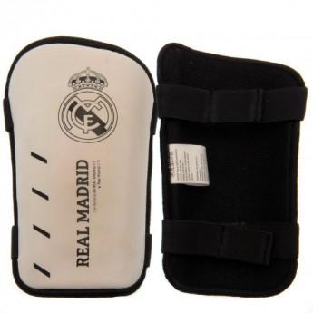 Real Madrid ochraniacze dla dzieci Shin Pads Jnr