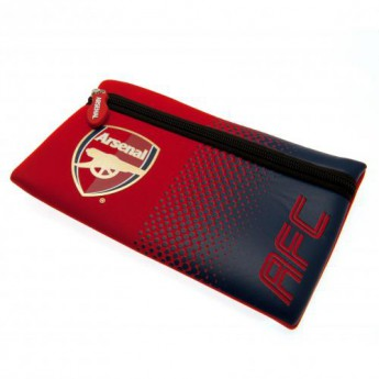 Arsenal piórnik na ołówki Pencil Case