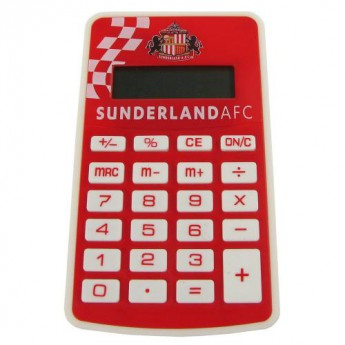 Sunderland kalkulator Pocket Calculator