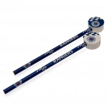 FC Rangers zestaw ołówków Pencils Set