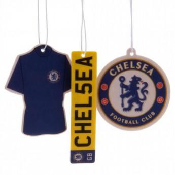 Chelsea odświeżacz powietrza 3pk