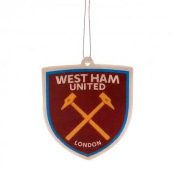 West Ham United odświeżacz powietrza Crest