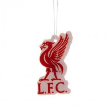 Liverpool odświeżacz powietrza Crest