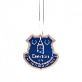 FC Everton odświeżacz powietrza Crest