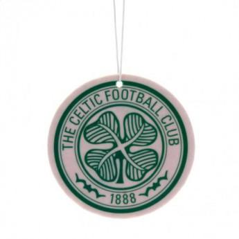 FC Celtic odświeżacz powietrza Crest