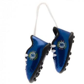 Chelsea minibuciki do samochodu Mini Football Boots