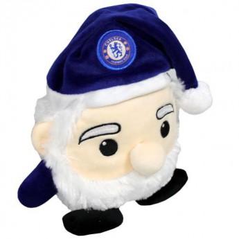 Chelsea pluszowy mikołaj Santa