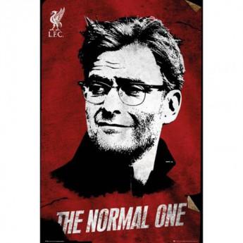 Liverpool plakat Klopp 62