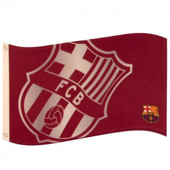 Barcelona flaga Flag RT