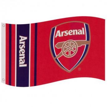 Arsenal flaga Flag WM
