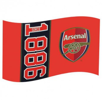 Arsenal flaga Flag SN