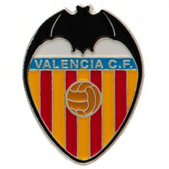 Valencia pineska Badge