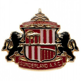 Sunderland pineska Badge