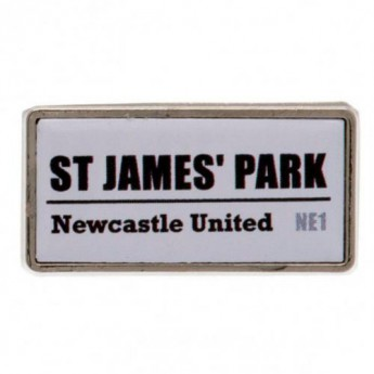 Newcastle United pineska Badge SS