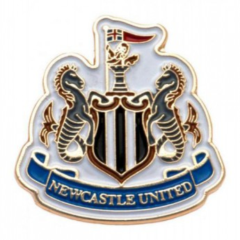 Newcastle United pineska Badge