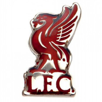Liverpool pineska Badge
