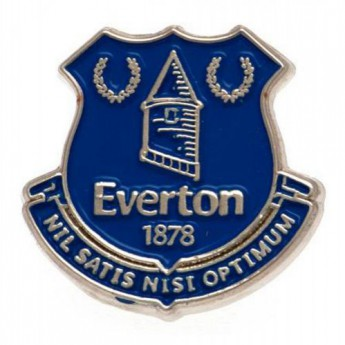 FC Everton pineska Badge